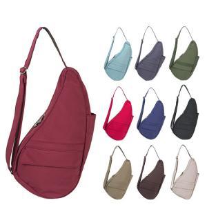 HEALTHY BACK BAG ヘルシーバックバッグ ボディーバッグ Sサイズ 7103 選べるカラー|daily-3