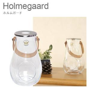 ホルムガード ランタン クリアー Sサイズ H16 4343502 Holmegaard デザイン ウィズ ライト|daily-3