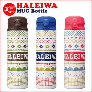 ハレイワ ワンタッチマグボトル 500ml アロハコーヒー|daily-3