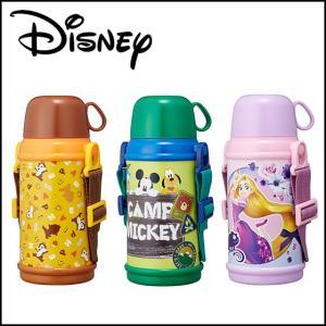 Disney (ディズニー)2WAYキッズボトル 600ml 選べるキャラクター|daily-3