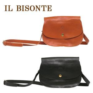 IL BISONTE イルビゾンテ A2533 ショルダーバッグ 選べるカラー daily-3