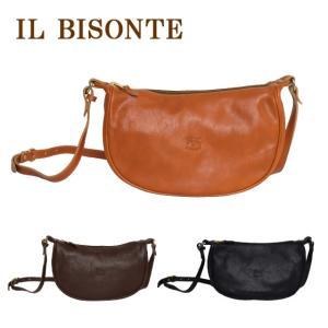IL BISONTE(イルビゾンテ)ショルダーバッグ A2145 選べるカラー|daily-3