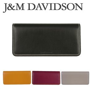 ジェイアンドエムデヴィッドソン 長財布 DAVIDSON FLAT WALLET 10223N 7314 選べるカラー|daily-3
