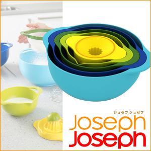 ジョセフジョセフ 92271 ネスト5 便利な5点セット|daily-3