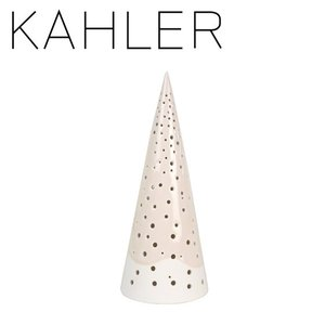 ケーラー ノビリ キャンドルホルダー ツリー H255 KAHLER Nobili tea light holder H255 nude 692464 KAHLER|daily-3