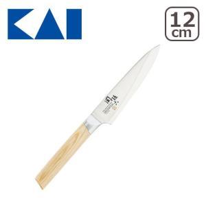 貝印 10000CL ペティーナイフ 120mm 関孫六 調理器具 000AE5251|daily-3