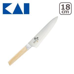貝印 10000CL 牛刀 180mm 関孫六 調理器具 000AE5255|daily-3