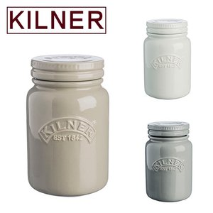 キルナー セラミックストレージジャー 選べるカラー KILNER|daily-3