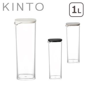 KINTO キントー OVA ウォーターカラフェ 1L|daily-3