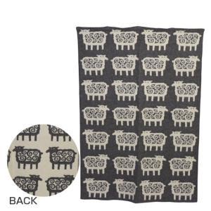 クリッパン ウールブランケット 130x180 Sheep|daily-3