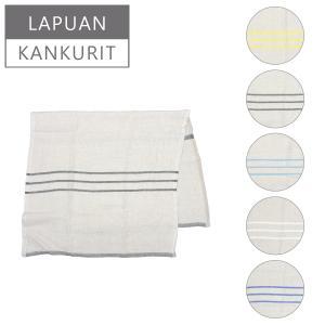 ラプアン カンクリ(Lapuan Kankurit)USVA リネンバスタオル 70x130 選べるカラー bath towel|daily-3