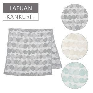 ラプアン カンクリ(Lapuan Kankurit)SADE リネンマルチタオル 95x180 選べるカラー multi-use towel|daily-3