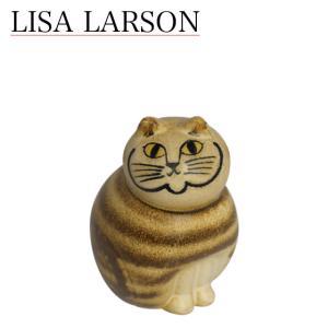 リサラーソン キャットミア ミニ(小)ブラウン Lisa Larson 1150103|daily-3