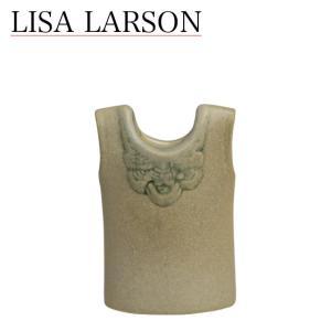 リサラーソン ワードローブ ベスト Lisa Larson Clothes Wardrobe 1560200 Vest 花器・花瓶・フラワーベース|daily-3