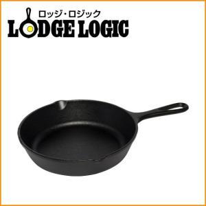 ロッジ ロジック スキレット 8インチ L5SK3|daily-3