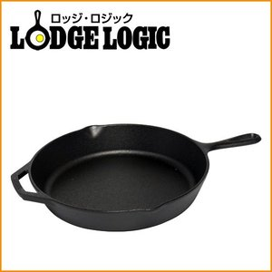ロッジ ロジック スキレット 12インチ L10SK3|daily-3