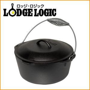 ロッジ ロジック キッチンオーヴン 10 1・4インチ|daily-3
