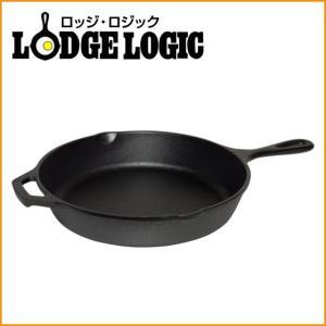 ロッジ ロジック スキレット 10 1・4インチ|daily-3