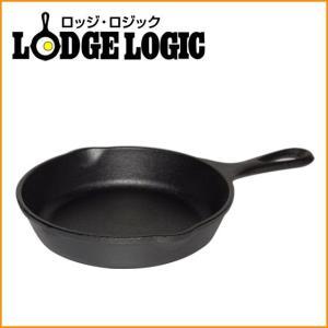 ロッジ ロジック スキレット 6 1・2インチ|daily-3
