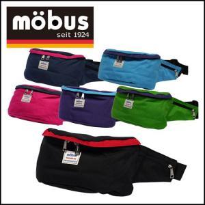 モーブス 3Pウエストバッグ MBZ-200|daily-3