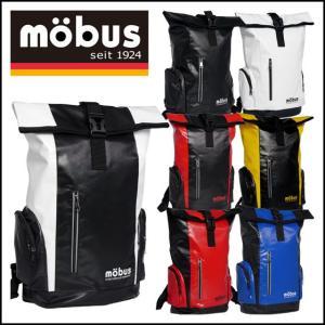 モーブス MOBUS ロールトップリュック デイパック バックパック MBX508|daily-3