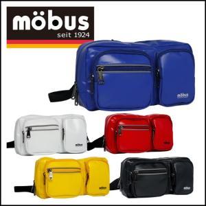 モーブス MOBUS 3WAYウエストショルダー ショルダーバッグ ボディバッグ ハンドバッグ MBX219|daily-3