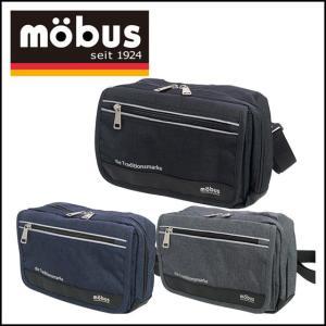 MOBUS モーブス ウエスト ショルダー ボディ バッグ MBH216|daily-3