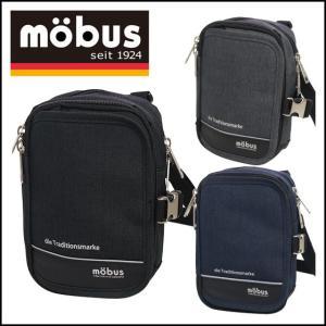 MOBUS モーブス バッグ 3WAY ショルダー ボディ バッグ MBH215|daily-3