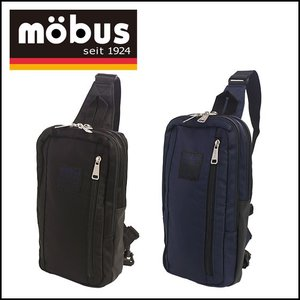 MOBUS モーブス ワンショルダー ボディバッグ MBNT303|daily-3