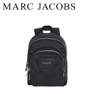 マークジェイコブス リュック M0013608 DOUBLE PACK NYLON MINI DOUBLE BLACK(ブラック) ダブルパック ナイロン ミニダブルパック|daily-3