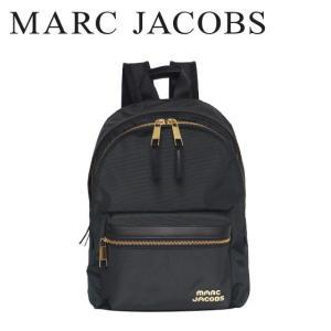 マークジェイコブス リュック M0014030 TREK PACK LARGE BACKPACK BLACK(ブラック) トレック パック ラージ バックパック|daily-3