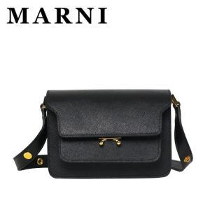 MARNI マルニ トランクバッグ 3WAYバッグ SBMPS01NO1 LV520 ZN99N BLACK|daily-3