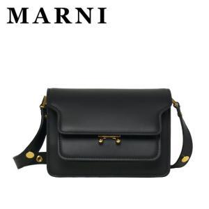 MARNI マルニ トランクバッグ 3WAYバッグ SBMPS01NO1 LV583 ZN99N BLACK|daily-3