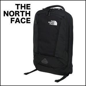 ザ・ノースフェイス リュック THE NORTH FACE MICROBYTE マイクロバイト バックパック BLACK daily-3