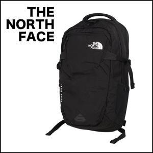 ザ・ノースフェイス リュック THE NORTH FACE IRON PEAK アイアンピーク バックパック BLACK daily-3