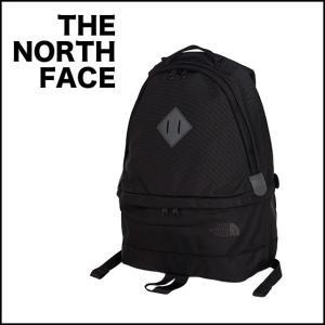 ザ・ノースフェイス リュック THE NORTH FACE BACK-TO-BERKELEY バックトゥバークレー デイパック BLACK daily-3