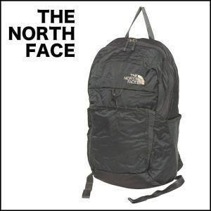 ノースフェイス バッグ THE NORTH FACE FLYWEIGHT(フライウェイト) PACK 折りたたみ可能デイパック ASPHALT GREY|daily-3