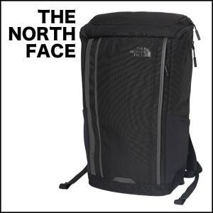 ノースフェイス バッグ THE NORTH FACE BASE CAMP KABAN カバン バックパック BLACK|daily-3