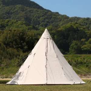 ノルディスク アルフェイム Alfheim 12.6 Basic Cotton Tent 142013 6人用 ベーシック コットン テント Nordisk|daily-3