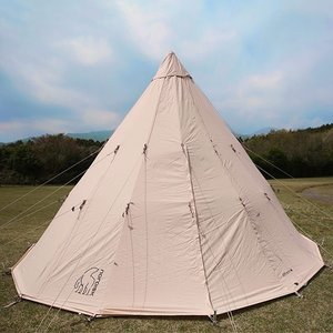 ノルディスク アルフェイム Alfheim 19.6 Basic Cotton Tent 142014 8〜10人用 ベーシック コットン テント Nordisk|daily-3