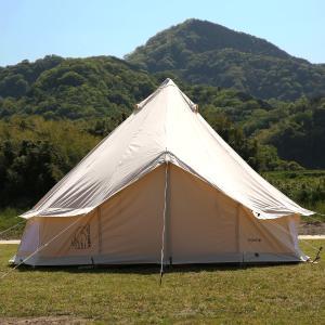 ノルディスク アスガルド Asgard 12.6 Basic Cotton Tent 142023 6人用 ベーシック コットン テント 2014年モデル Nordisk|daily-3