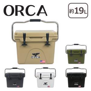 オルカ クーラーボックス ORCA Cooler 20 Quart 選べるカラー
