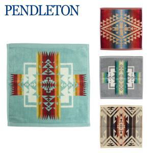 ペンドルトン タオル XB220  PENDLETON Wash Cloth Towel ジャガードウォッシュクロス 33x33cm 選べるカラー|daily-3