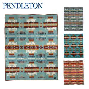 ペンドルトン ブランケットウール&コットン ZD411 ローブ/ツイン Pendleton Chief Joseph 選べるカラー|daily-3