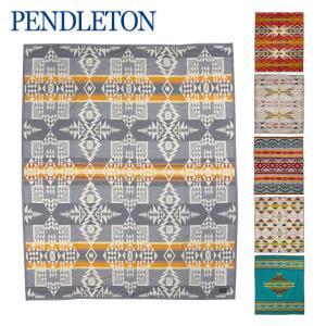 ペンドルトン ブランケット PENDLETON 毛布 ウール&コットン 162x203cm Pendleton ローブ/ジャガード 選べるカラー|daily-3