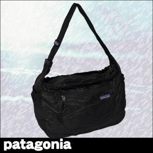 パタゴニア ライトウェイト・トラベル・クーリエ 48812 BLACK|daily-3