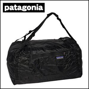 パタゴニア ライトウェイト・トラベル・パック 48817 ブラック|daily-3