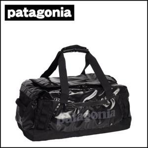 patagonia パタゴニア ダッフル 45L ブラックホールダッフル 2WAY 45L 49335 ブラック
