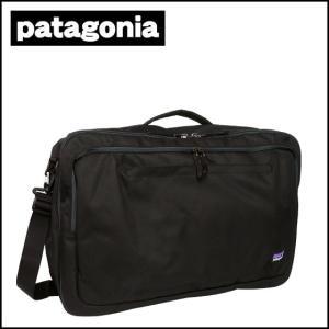 パタゴニア 48109 トランスポート MLC 45L ブラック|daily-3