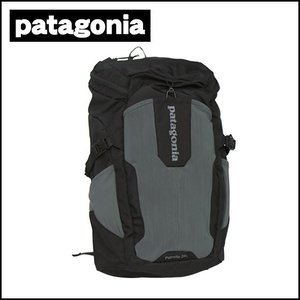 PATAGONIA パタゴニア バックパック 48040 ペトロリア パック 28L Petrolia Pack 28L Black|daily-3